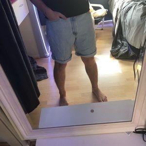Men's shorts Levi's